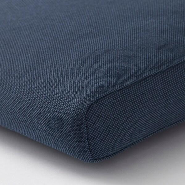 프뢰쇤/두브홀멘 야외시트/등쿠션 블루 116 cm 45 cm 71 cm 42 cm 5 cm