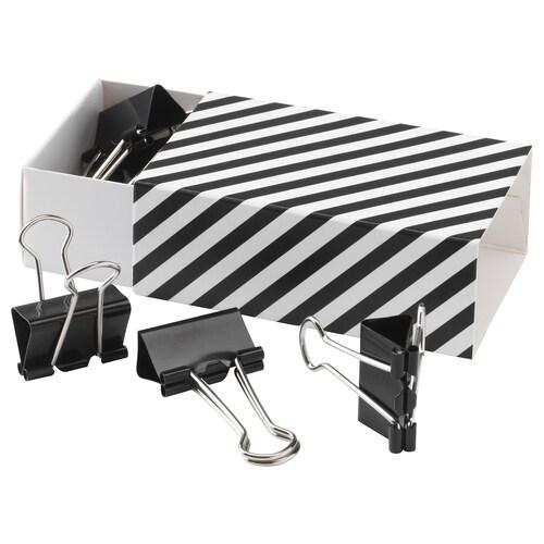 IKEA 풀푈리아 바인더클립