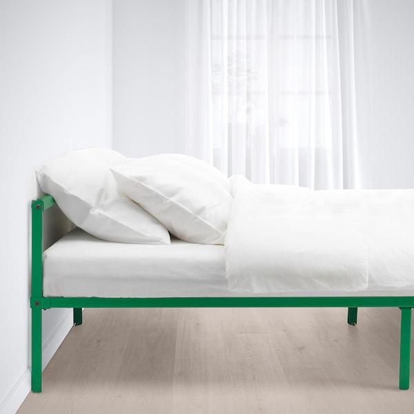 IKEA 그림스부 침대프레임