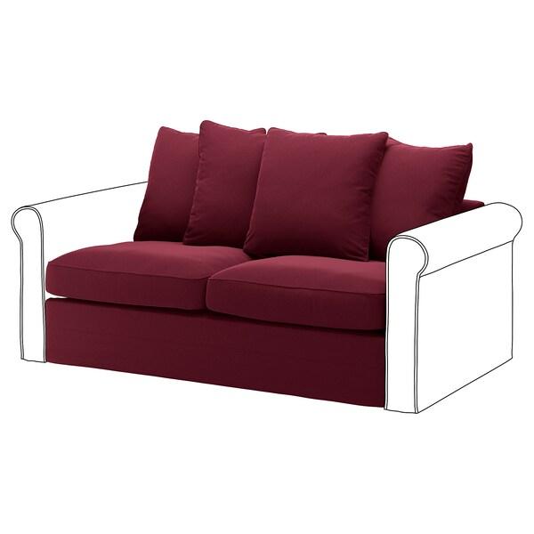 IKEA 그뢴리드 2인용 소파베드섹션