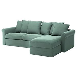 커버: 긴의자/융엔 라이트그린.