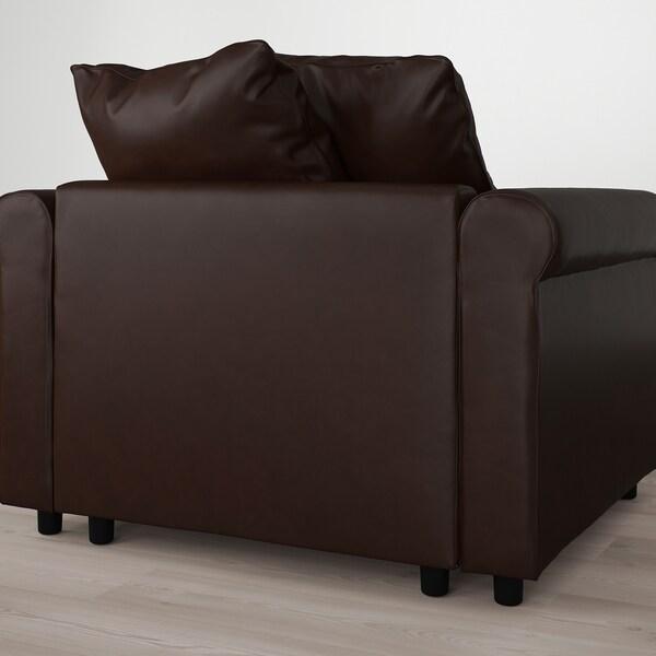 IKEA 그뢴리드 긴의자