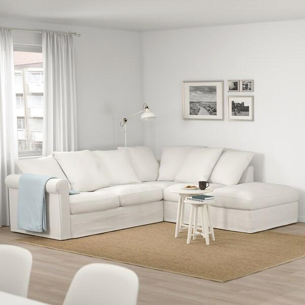 IKEA 그뢴리드 코너소파4