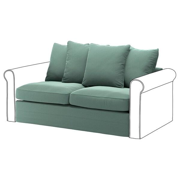 IKEA 그뢴리드 2인용 소파베드섹션 커버
