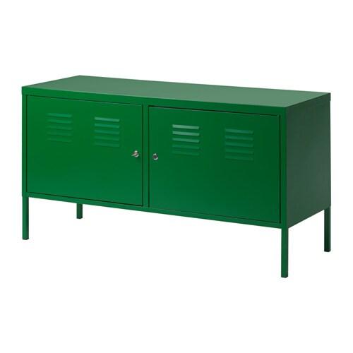 IKEA PS 수납장 - 그린 - IKEA