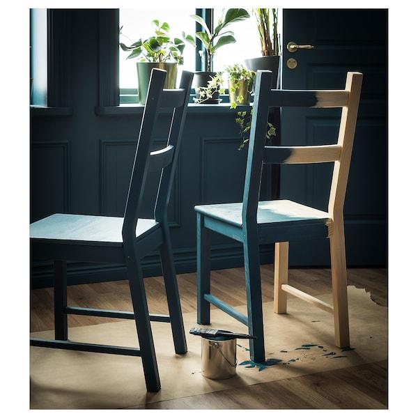 IVAR 이바르 의자, 소나무