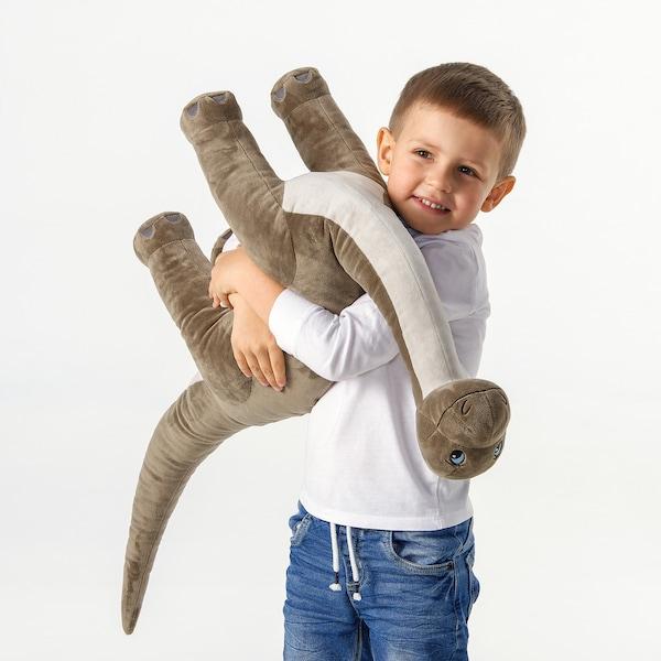예텔리크 봉제인형 공룡/브론토사우르스 90 cm