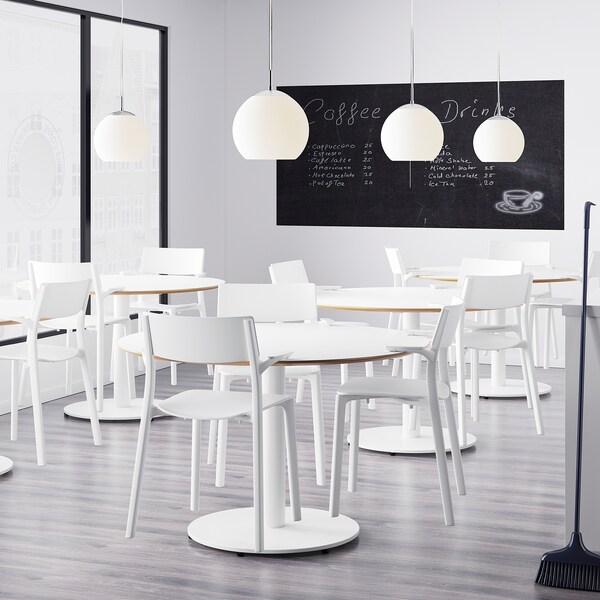 IKEA 야닝에 팔걸이 의자
