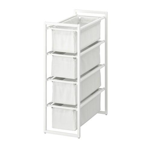 IKEA 요낙셀 프레임+텍스타일 바구니