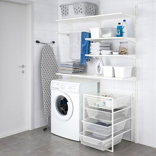 JONAXEL 요낙셀 프레임+메시바구니 IKEA