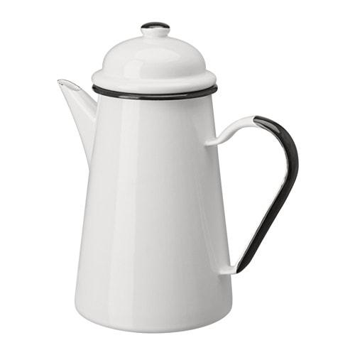 KAKKULTUR 커피포트 IKEA
