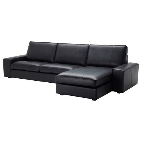 IKEA 쉬비크 4인용소파