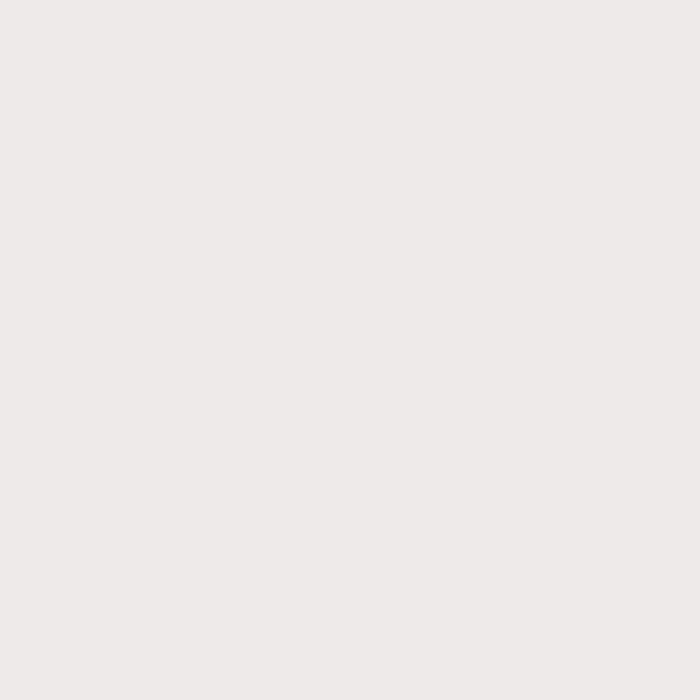 KOMPLEMENT 콤플레멘트 선반, 화이트, 100x58 cm