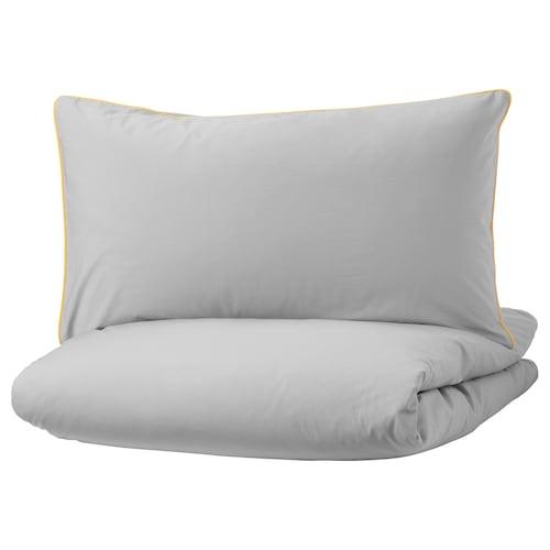 IKEA 쿵스블롬마 이불커버+베개커버