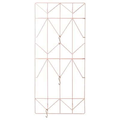 크빅순드 메모판, 라이트핑크, 39x86 cm