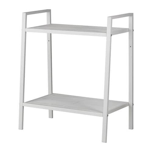 LERBERG 레르베리 선반유닛 IKEA 오픈선반으로 내용물이 한 눈에 보이고 쉽게 꺼낼 수 있습니다.