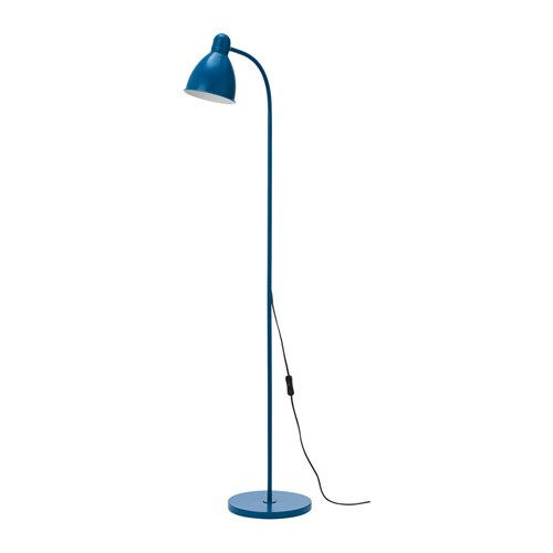 LERSTA 플로어스탠드/독서등 - IKEA