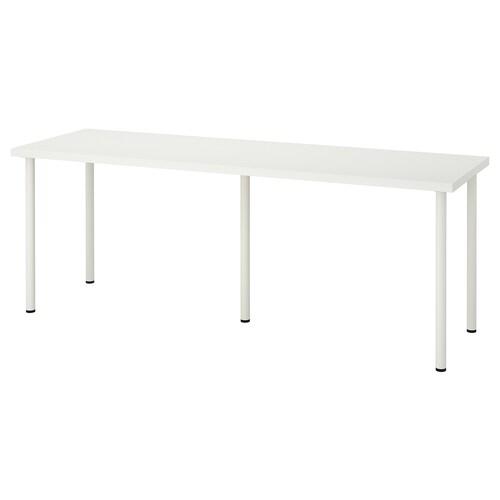 IKEA 린몬 / 아딜스 테이블