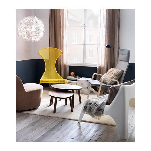 MASKROS 마스크로스 펜던트등 IKEA 불빛이 천장과 벽에 멋진 패턴을 만듭니다.
