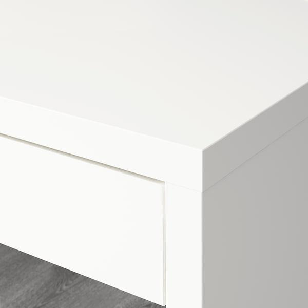 MICKE 미케 책상, 화이트, 73x50 cm