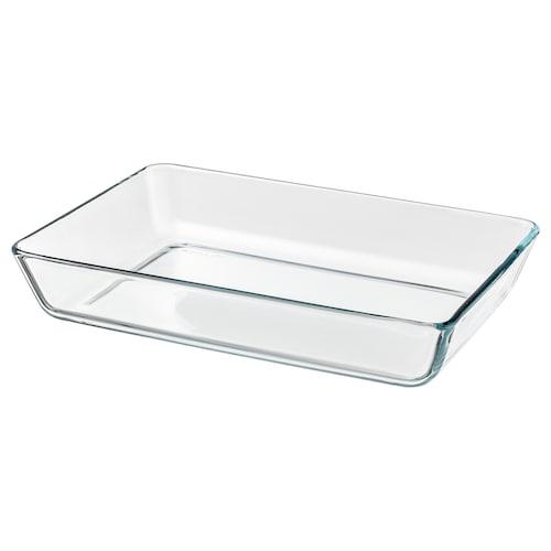 IKEA 믹스투르 오븐/서빙 접시