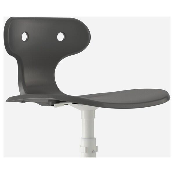 MOLTE 몰테 사무용 의자, 그레이