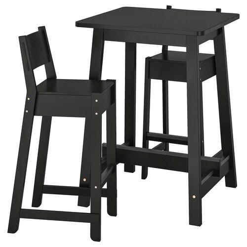 IKEA 노로케르 / 노로케르 바테이블+바스툴2