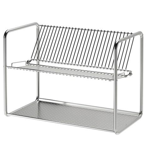 IKEA 오르드닝 식기건조대