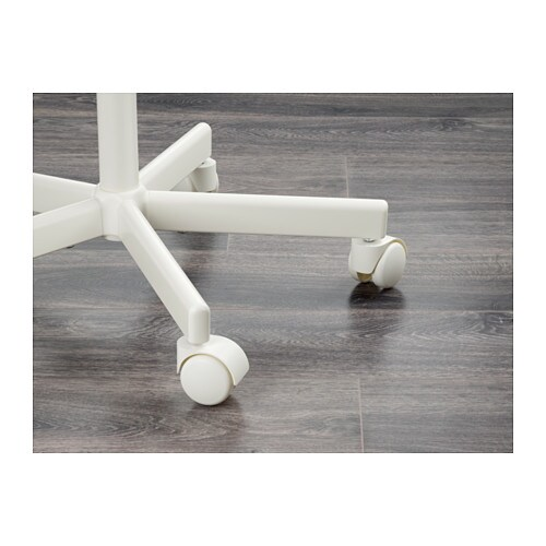 ÖRFJÄLL 외르피엘 어린이책상의자 IKEA 고밀도폼을 사용하여 오랫동안 의자를 편안하게 사용할 수 있어요. 의자의 높이를 조절하여 편안하게 앉을 수 있습니다. 높이 조절식 어린이책상의자로, 원하는 높이로 회전할 수 있어요.