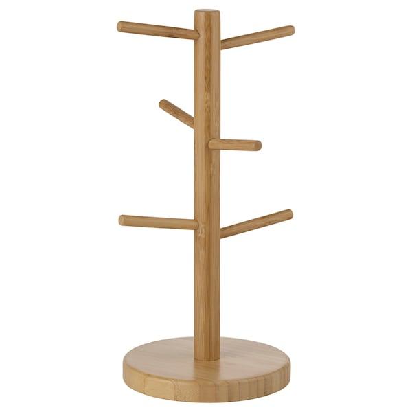 OSTBIT 오스트비트 머그컵스탠드, 대나무