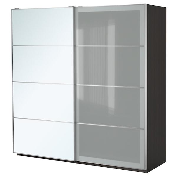 IKEA 팍스 옷장