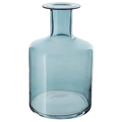 PEPPARKORN 페파르코른 꽃병, 블루, 28 cm