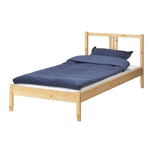 피엘세 침대프레임 - IKEA