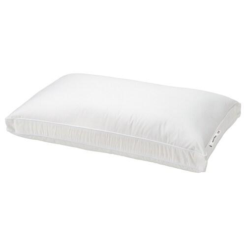IKEA 프락트베드 인체공학적 베개, 측면 수면용