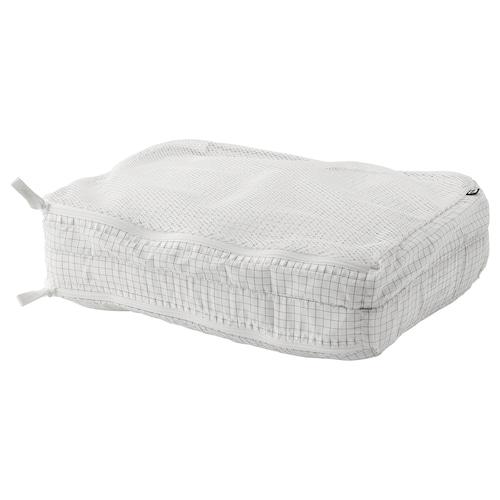 IKEA 렌사레 옷가방+칸막이