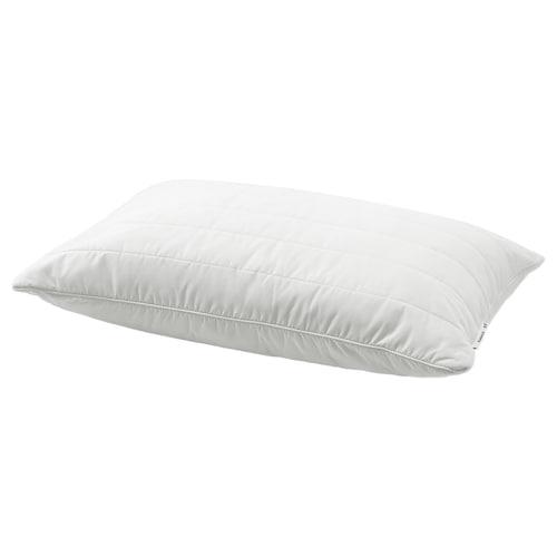 IKEA 룸스말바 인체공학적 베개, 측면 수면/똑바로 눕는 자세용