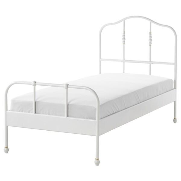 IKEA 삭스투아 침대프레임