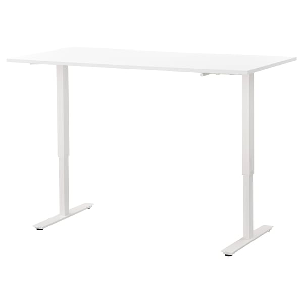IKEA 스카르스타 높이조절책상