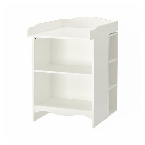 IKEA 스모예라 기저귀교환대/책장(선반 1개 포함)