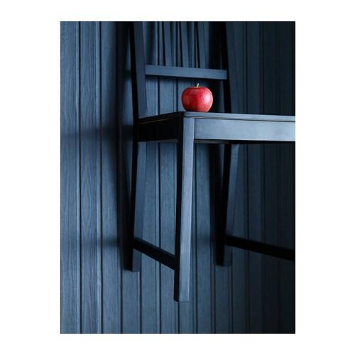 STEFAN 스테판 의자 IKEA 천연 원목 소재로 내구성이 뛰어납니다.