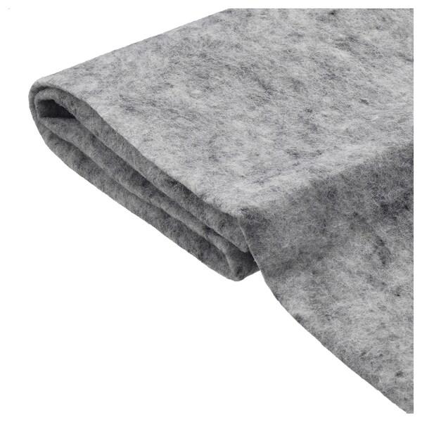 스토프 필트 러그미끄럼방지대 125 cm 65 cm 0.81 m² 130 g/m²