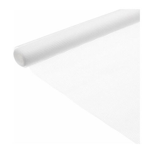 STOPP 스토프 미끄럼방지시트 IKEA 러그가 밀리지 않아서 사고의 위험이 적고 진공청소기도 편하게 사용할 수 있습니다. 원하는 크기로 자르거나 접을 수 있고 여러 개를 이어붙일 수도 있기 때문에 러그의 크기와 모양에 관계 없이 사용할 수 있습니다.
