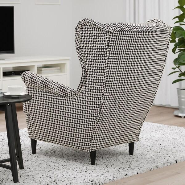 IKEA 스트란드몬 윙체어