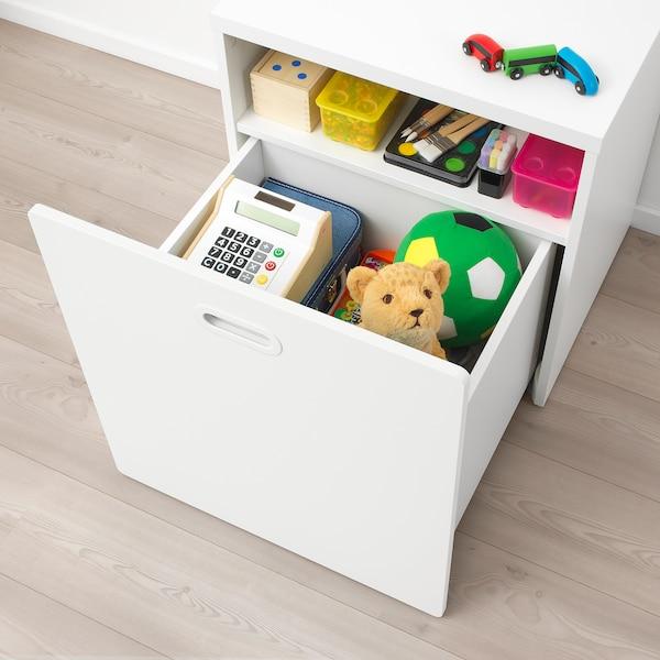 IKEA 스투바 / 프리티스 이동식장난감수납함