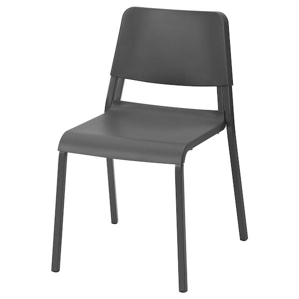 TEODORES 테오도레스 의자, 다크그레이