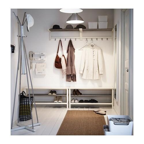 TJUSIG 슈시그 모자걸이 IKEA
