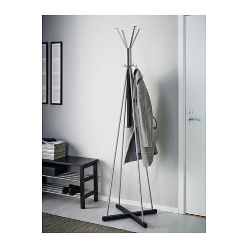 TJUSIG 슈시그 스탠드옷걸이 IKEA