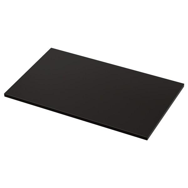 TOLKEN 톨켄 세면대상판, 앤트러싸이트, 82x49 cm
