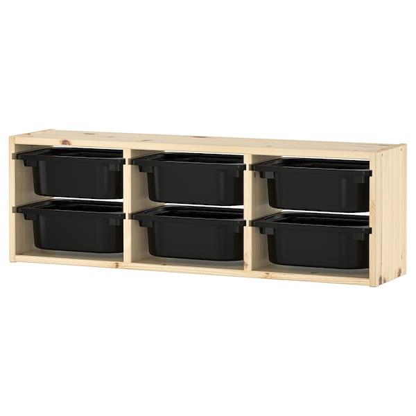 IKEA 트로파스트 벽수납장