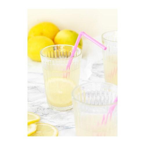 VARDAGEN 바르다겐 유리컵 IKEA 뜨거운 음료에도 사용할 수 있습니다. 강화유리 소재로 내구성이 높고 충격에 강합니다.